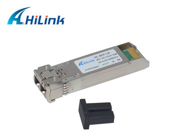 1310nm 10km LR Cisco Kompatibel SFP + Transceiver Module, 10Gigabit Ethernet SFP +